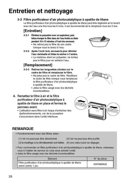 Console Chauffage Daikin Altherma FWXV